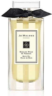 Jo Malone English Pear & Freesia Bath Oil, 30 mL
