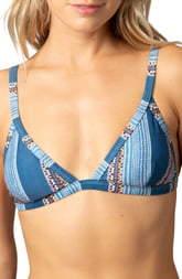 Rip Curl Riversong Triangle Bikini Top