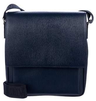 Salvatore Ferragamo Blue Men s Bags - ShopStyle 16b8904c7fbde