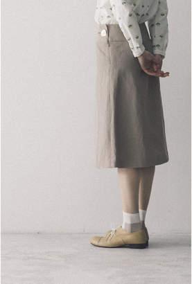 Sally Scott (サリー・スコット) - Sally Scott ポプリン / Aラインスカート / セットアップ