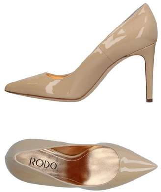FOOTWEAR - Courts Logica rvwYc
