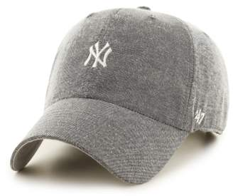 '47 Monument Salute Clean Up NY Yankees Baseball Cap