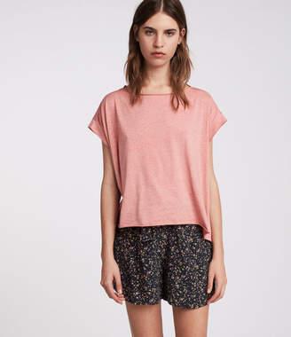 AllSaints Pina Devo T-Shirt