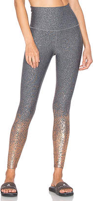 Beyond Yoga Alloy High Waisted Legging