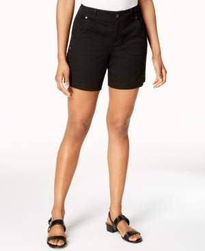 Style&Co. Style & Co Cargo Shorts, Created for Macy's