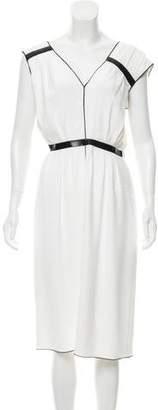 Proenza Schouler Sleeveless Midi Dress w/ Tags