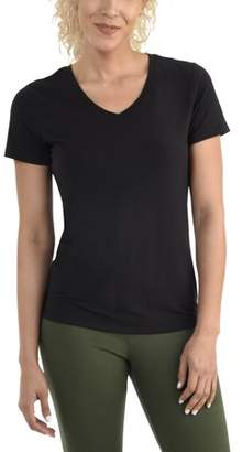Fruit of the Loom Seek No Further by Women's Sweetheart V-Neck, Available in sizes up to 2XL
