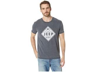 Lucky Brand Jeep Diamond Tee