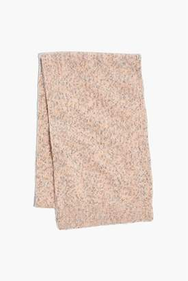 Country Road Mottled Knit Scarf