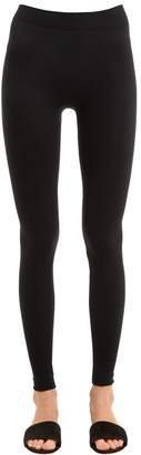 Wolford Velvet 100 Support Leggings