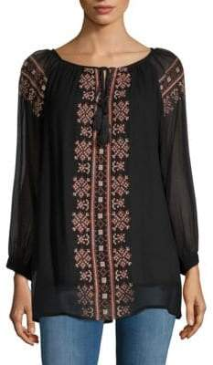 Raga Ancon Tunic