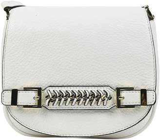 Diane von Furstenberg Leather handbag