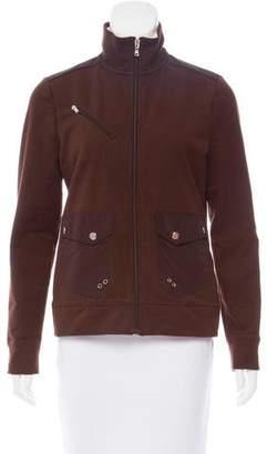 Lauren Ralph Lauren Lightweight Zip-Up Jacket
