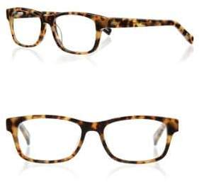 Eyebobs Bob Frapples 19 55MM Square Reading Glasses