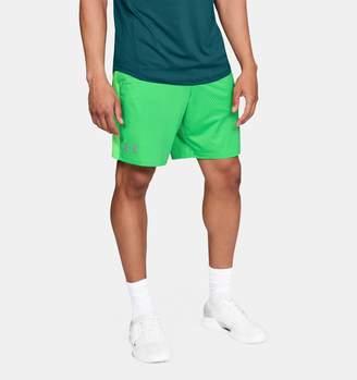 Under Armour Men's UA MK-1 Printed Shorts