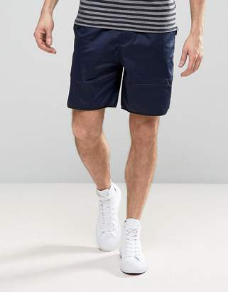 Kiomi Technical Short with Leg Pocket