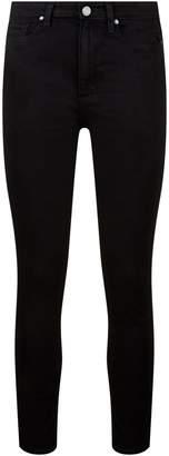 Paige Denim Margot High Rise Skinny Crop Jeans