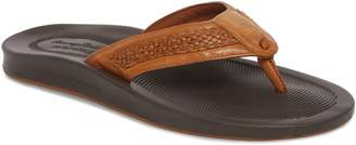 Tommy Bahama Shallows Edge Flip Flop