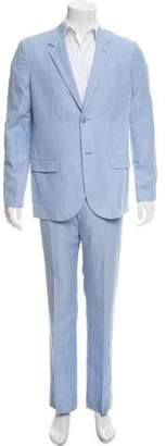 Marc Jacobs Woven Two-Piece Suit
