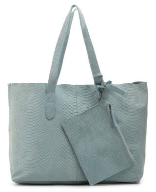 Chinese Laundry Karlina Leather Tote $139 thestylecure.com