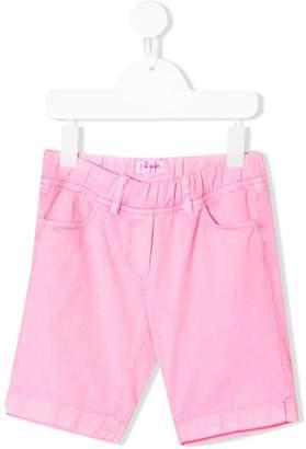 Il Gufo elasticated waist shorts