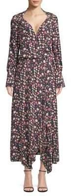 Equipment Neema Maxi Dress
