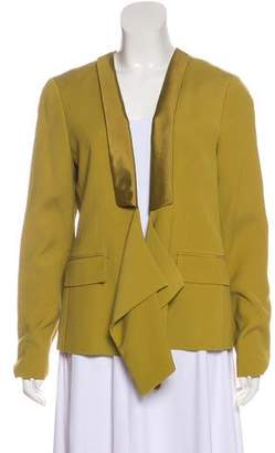 3.1 Phillip Lim Lightweight Knit Blazer
