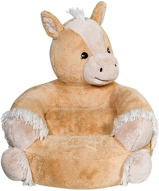 Trend Lab Pony Plush Character Chair