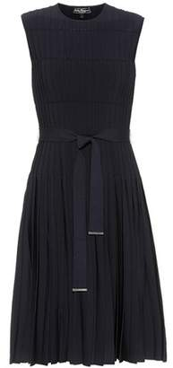 Salvatore Ferragamo Sleeveless rib-knit dress