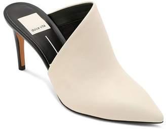 Dolce Vita Women's Camala High-Heel Mules