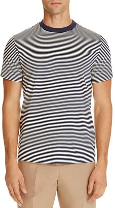 PS Paul Smith Ref Stripe Tee $125 thestylecure.com