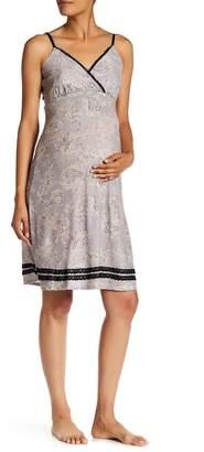 Majamas Madison Maternity/Nursing Nightie (Maternity)
