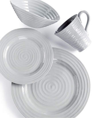 Portmeirion Sophie Conran Grey Collection