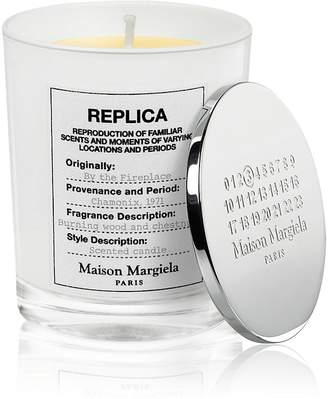 Maison Margiela By The Fireplace Lidded Candle
