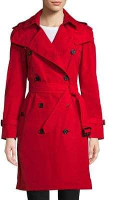 Burberry Amberford Trench Coat