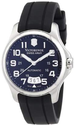 Victorinox Men's 241369 Officer's Dial Watch