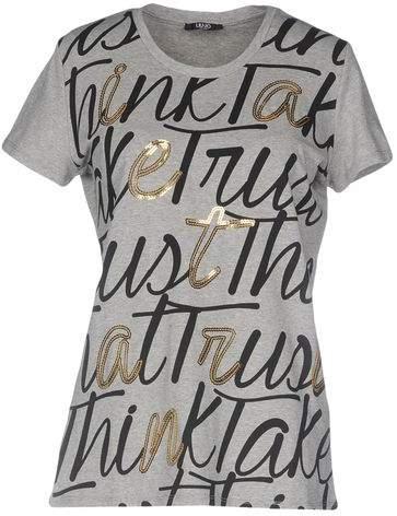 LIU •JO SPORT T-shirts