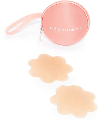 Nudwear Daisies Waterproof Nipple Covers