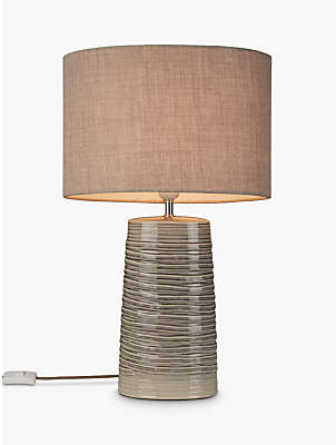a93cef673 John Lewis & Partners Freeman Tall Table Lamp
