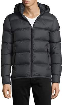 Moose Knuckles Men's Whitewood Puffer Jacket