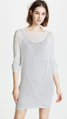 Rag & Bone Flora Sweater Dress