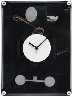 Diamantini Domeniconi Cucù Wall Clock