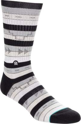 Stance Marseille Sock - Men's