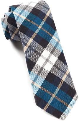 The Tie Bar Crown Plaid