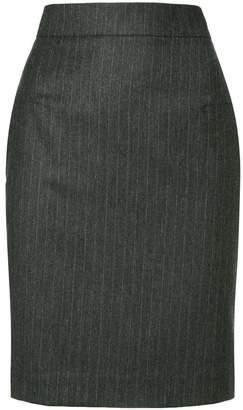 Walk Of Shame short pencil skirt