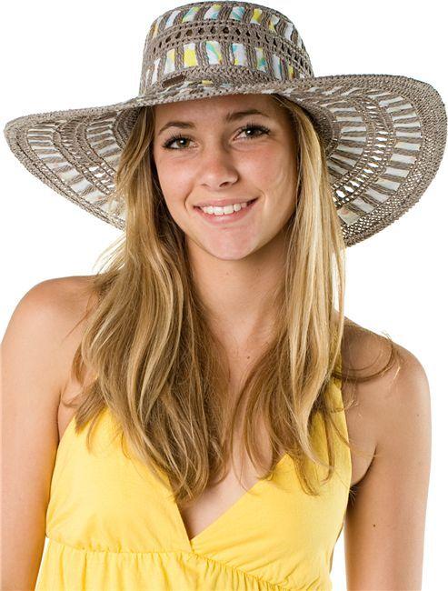 Billabong Chutney Hat