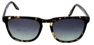 Barton Perreira Cutrone Tortoiseshell Sunglasses
