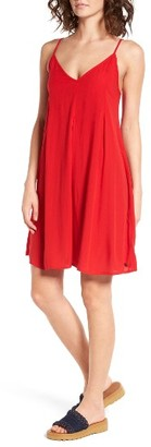 Women's Roxy Swing Dress $39.50 thestylecure.com