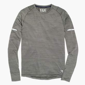 J.Crew New Balance® for long-sleeve workout T-shirt