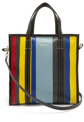 Balenciaga Bazar Shopper S - Womens - Multi